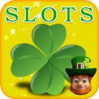 Lucky Shamrock Mega Slots