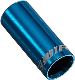 JAG WIRE(JAG WIRE) OPEN END CAP 4mm 换挡线用保护盖 10个装 蓝色 BOT192-2UJ/10