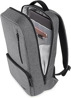 Belkin Classic Pro Backpack Laptop Bag,Grey,15.6 inches,F8N900btBLK