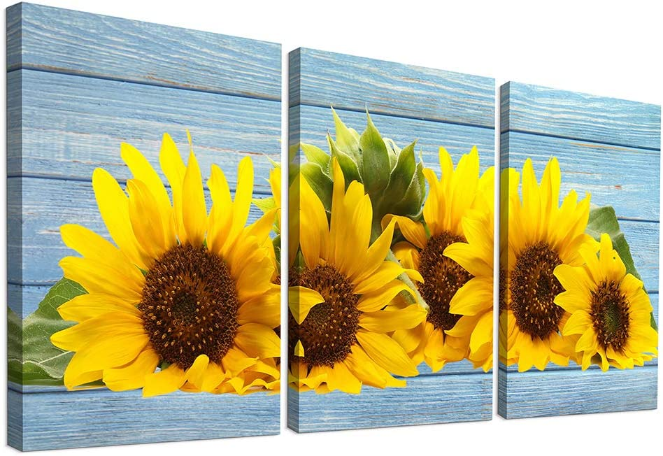 Overseas parallel import regular item Canvas Wall Art For Ranking TOP2 Kitchen Decor Family Bathro Bedroom
