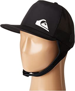 Quiksilver - Trim Shader Surf Hat