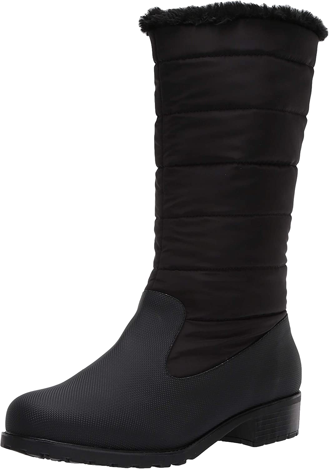 Trotters Women's Benji Ranking TOP20 High Boot Calf Mid Directly managed store