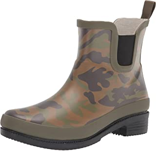 Lucky Brand Lucky Brand Reigney Boot mens Ankle Boot