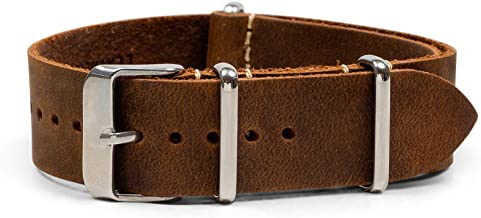 Best skx009 brown leather Reviews