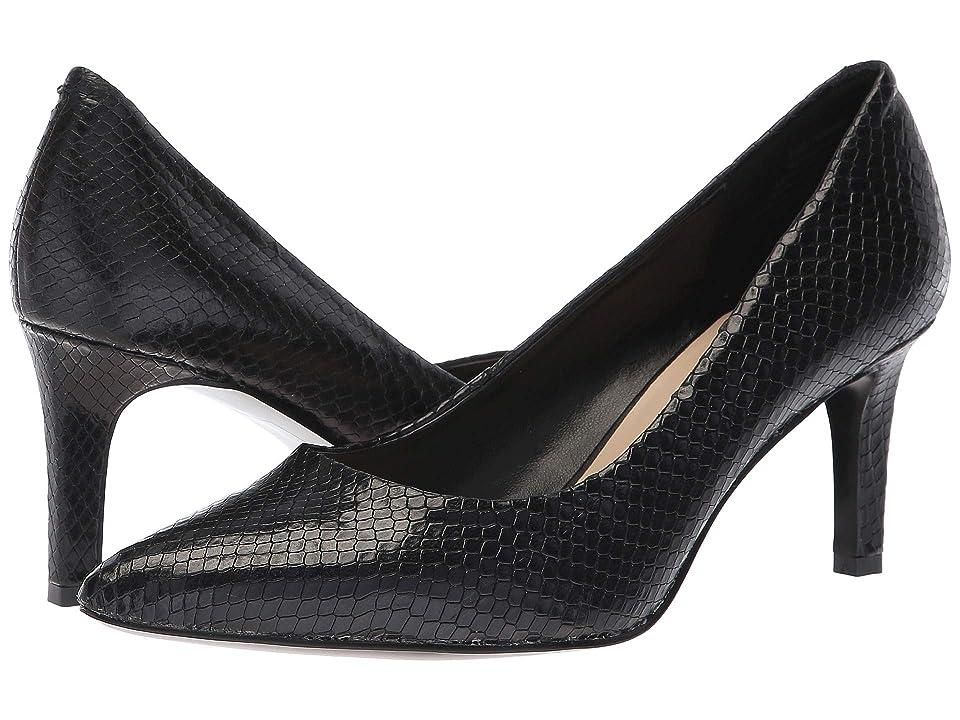 Nine West Eara (Black) High Heels