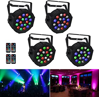Best portable stage lighting for churches Reviews