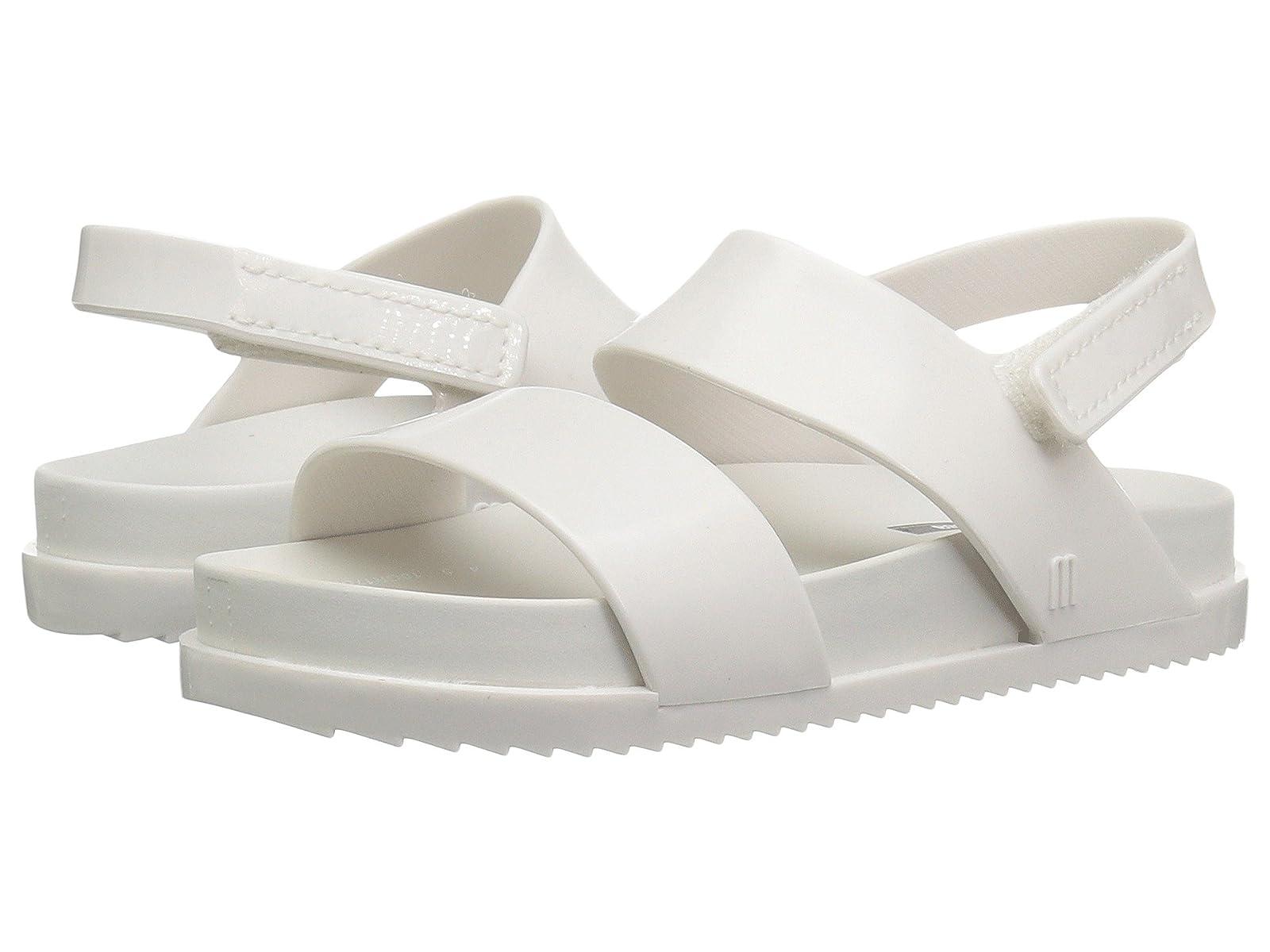 Mini Melissa Mini Cosmic Sandal (Toddler/Little Kid)Atmospheric grades have affordable shoes