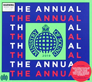 Ministry Of Sound: The Annual 2019 / Various