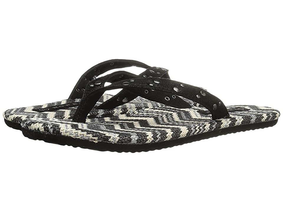 Roper Sunny (Black Multi) Women