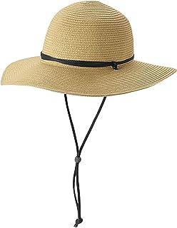 قبعة حريمي مرنة للحماية من الشمس - شاطئ الصيف
