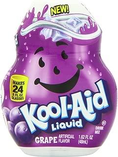 Kool-Aid Liquid Drink Mix (GRAPE)