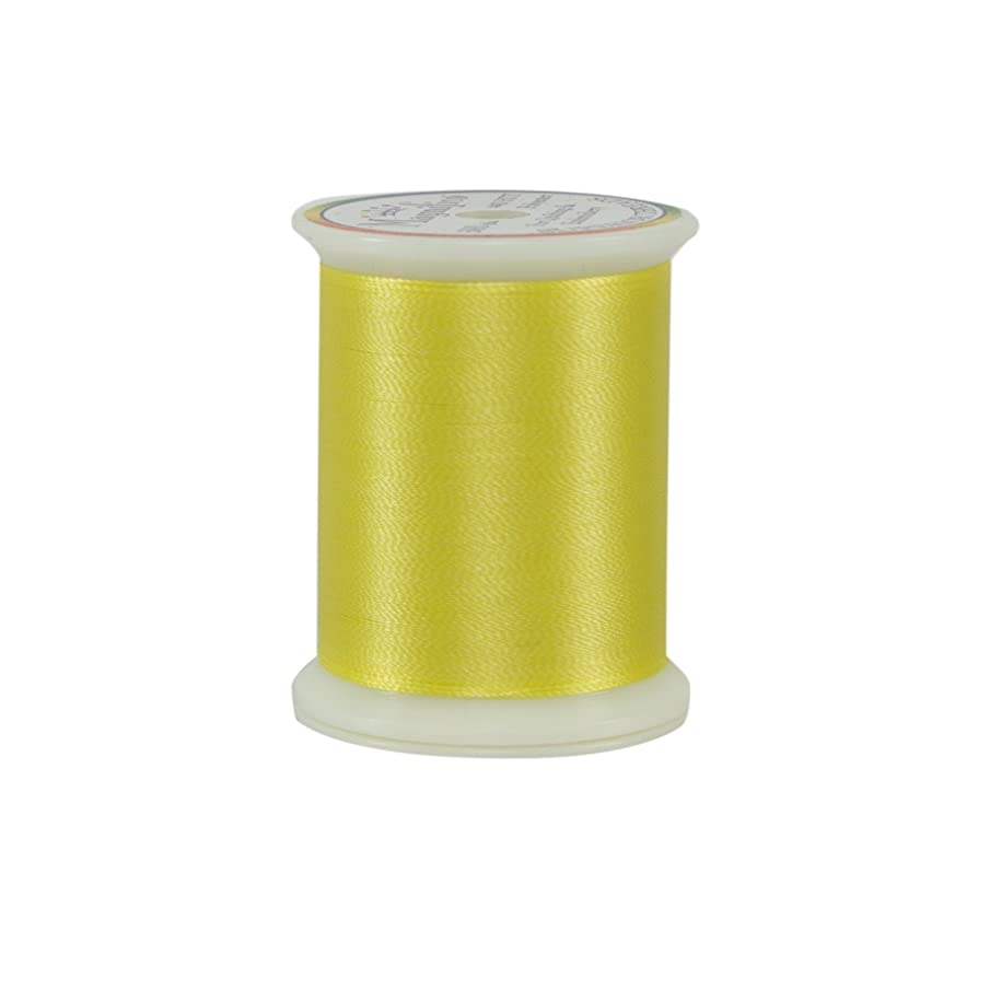 Superior Threads 10501-2056 Magnifico Freshly Squeezed Lemon 40W Polyester Thread, 500 yd