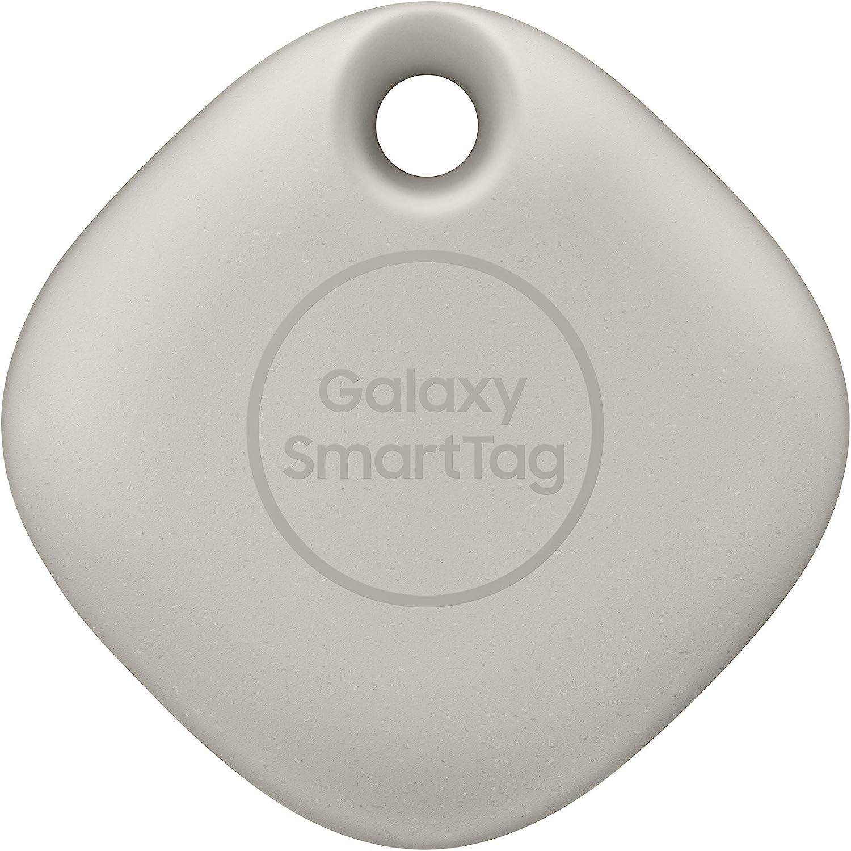 Localizador Tracker Samsung Smarttag Bluetooth Blanco