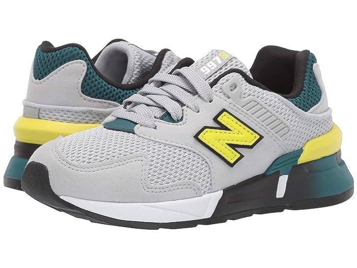 new balance n 38