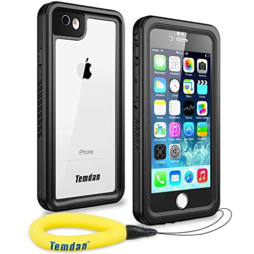 half off 5d099 56878 iPhone 6 Waterproof Cases: Amazon.co.uk