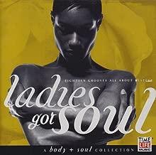 Body & Soul: Ladies Got Soul