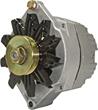 ACDelco 334-2114 Professional Alternator, Remanufactured