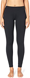 Women's (XS-3X) 'Build Your Own' Yoga Pant - Full-Length Legging (Inseams, Waist Styles Available)