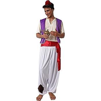 Costumizate! Disfraz de Ladronzuelo Adulto Especial para Fiestas ...