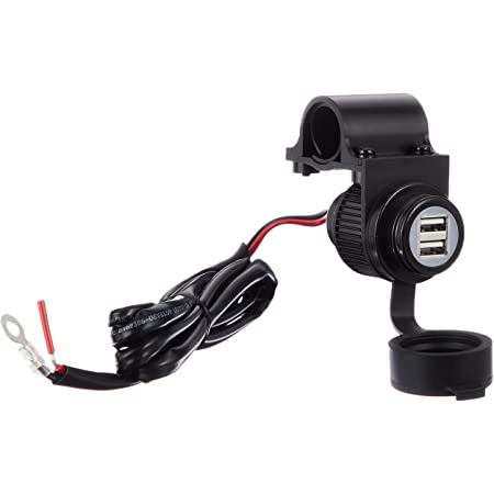 キタコ(KITACO) USB電源 汎用 12V 757-1000000
