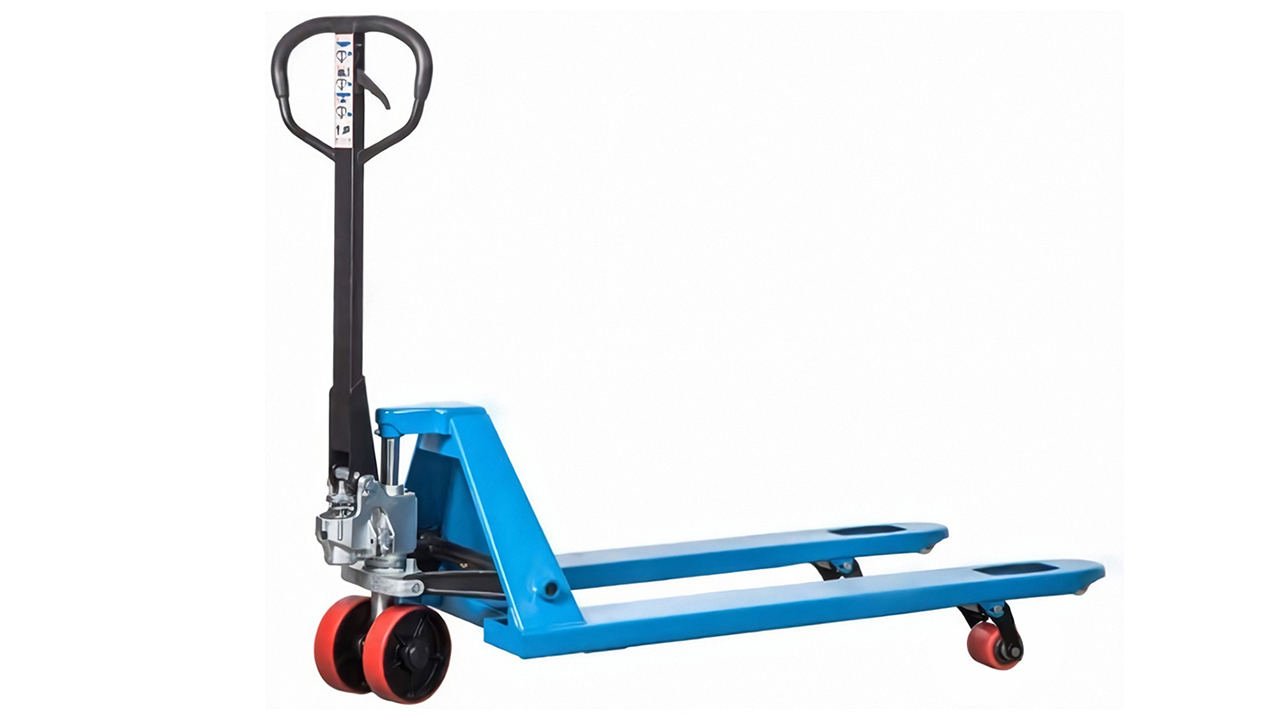 27 x 42 5000LB Pallet Truck Jet Tools 151008 PT-2742J