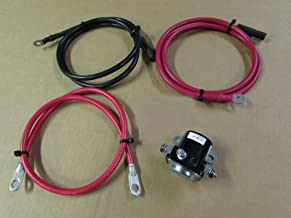 Meyer Snow Plow E47 E46 E60 Wiring & Solenoid Kit 05024 15671 15672 15370