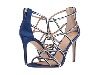 Jewel Badgley Mischka Delancey (Blue) Women