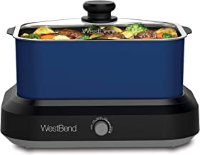 West Bend Versatility Slow Cooker Recipes