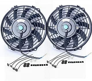 Best fan for radiator Reviews
