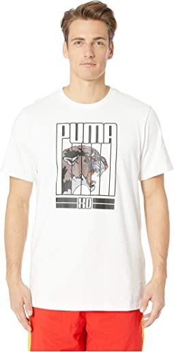 PUMA x XO Homage To Archive Retro Tee