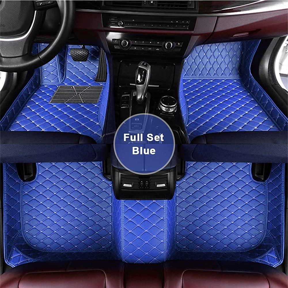 Dinuoda-US Car NEW Floor Mats for Mini (4door) 2014-2018 Max 43% OFF The Cup