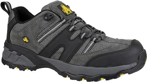 Amblers Safety Hommes FS188N paniers De De Sécurité à Lacets Légers Chaussures  pour la vente en gros