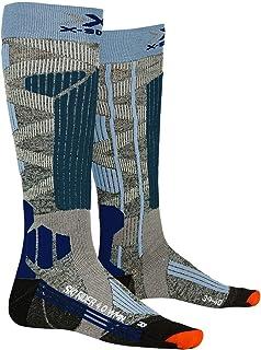 X-Socks, Ski Rider 4.0 Women Calcetines De Invierno Calcetines De Esquí Mujer