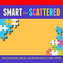 smart but scattered audiobook