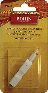 bohin sewing machine needle threader
