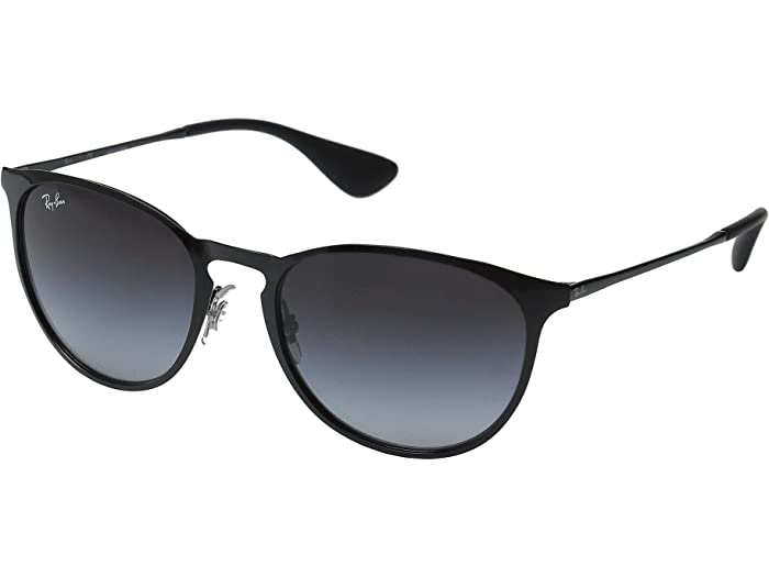 ray ban erika metal polarized