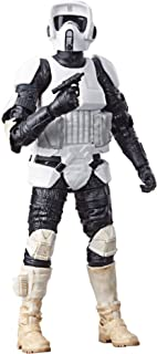 scout trooper action figure