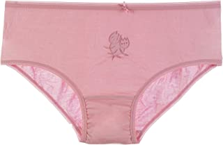 Mariposa Women's Cotton Mama Panty With Embroidery