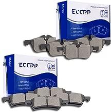 Front Ceramic Discs Brake Pads For Mini Cooper 2002 2003 2004 2005 2006  Mini