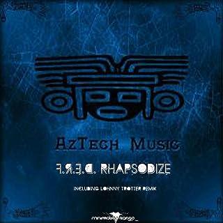 Rhapsodize (Johnny Trotter Remix)