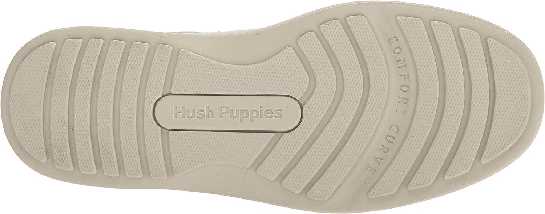 Hush Puppies Hombre Gil