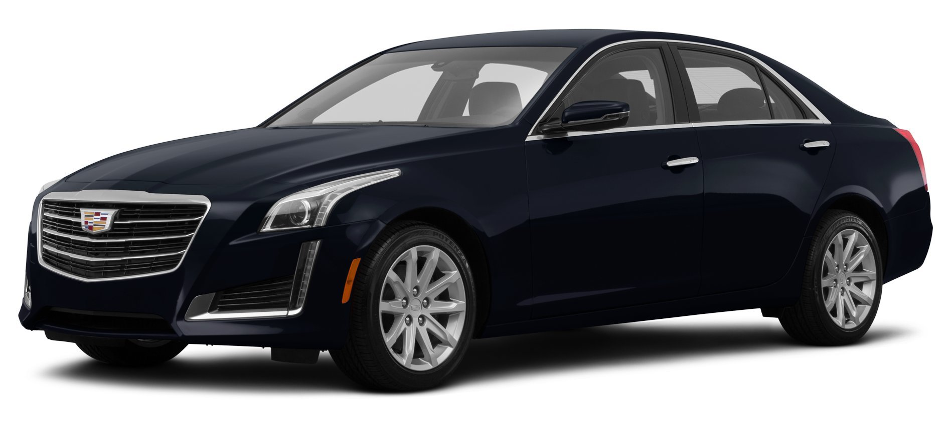 ... 2015 Cadillac CTS All Wheel Drive, 4-Door Sedan ...