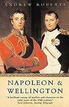 andrew roberts napoleon and wellington