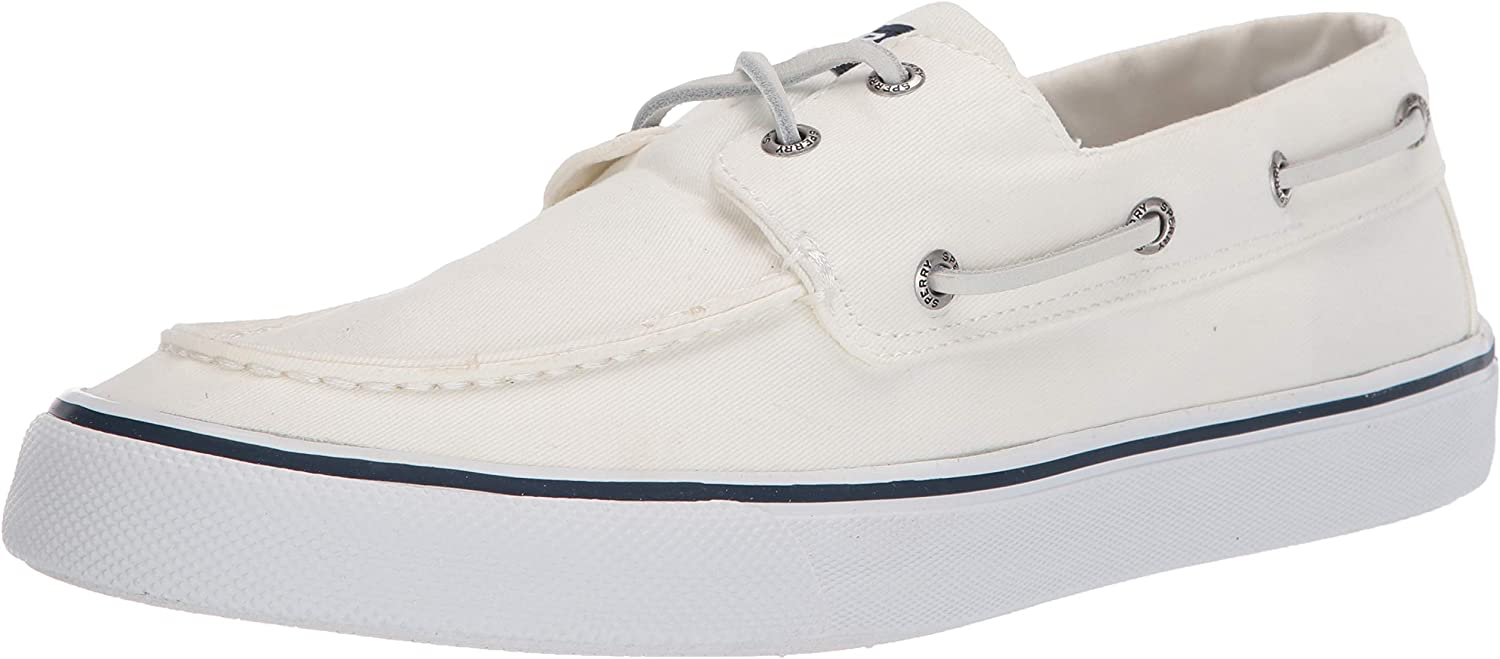 Men's Sperry Bahama Boat Shoe Clearance SALE Limited time New arrival II