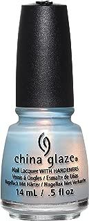 China Glaze Nail Polish-Pearl Jammin' 83620