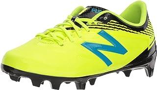 New Balance Kids' Furon3.0 Dispatch JNR FG Soccer Shoe