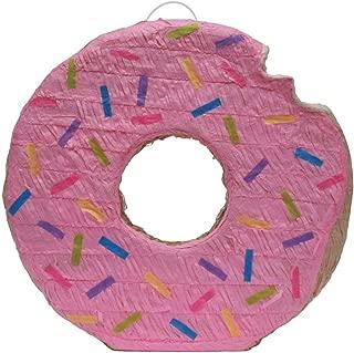 Pink Donut Pinata (1)