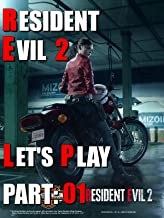 Resident Evil 2 | Let's Play | Part 1.