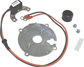 Sierra International 18-5297D Ignitor Electronic Ignition Conversion Kit for 4-Cylinder GM, Retail Packaging
