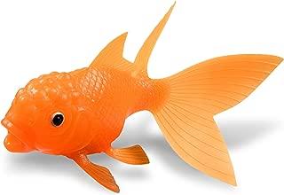 Fred KOI TOY Light-Up Bath Goldfish